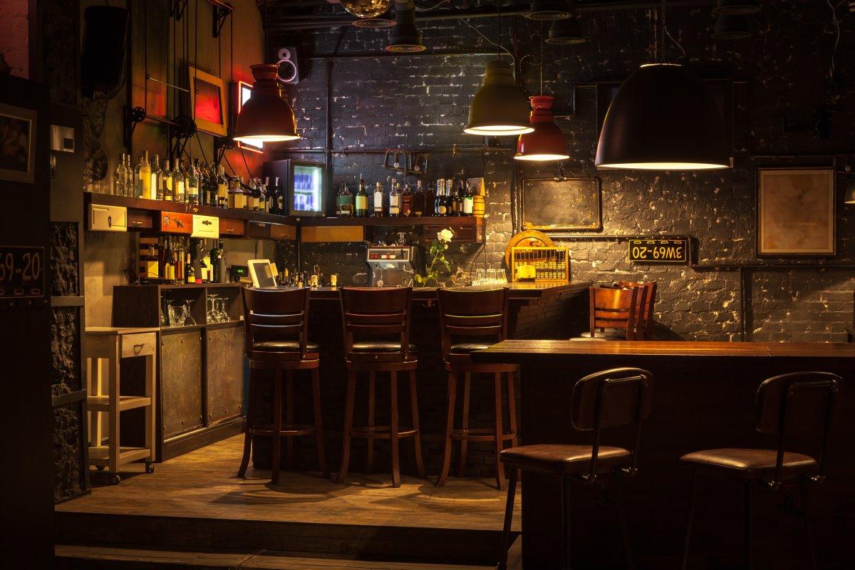 Installation Bar